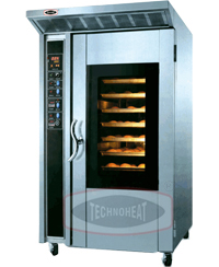 Convection Oven - Gas