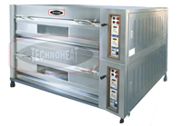 Deck Oven Gas